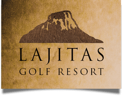 Lajitas Golf Resort Logo